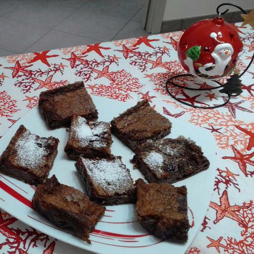 Torta Magica Senza Burro Al Cacao E Caffè...!!!
