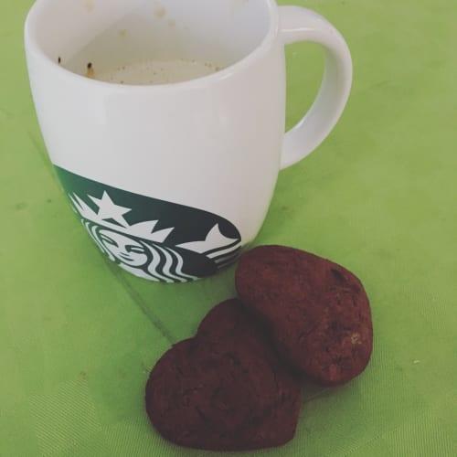 Biscotti cacao e zero rinunce