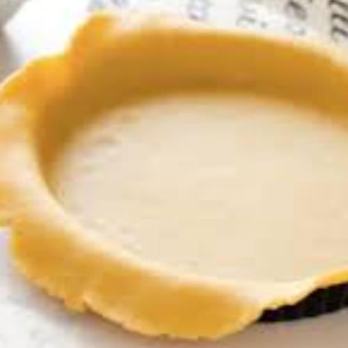 pastelería corta suave