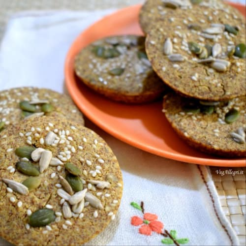 Muffins de proteínas
