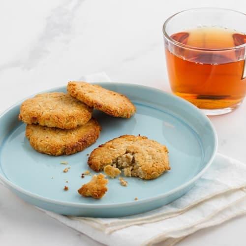 Biscotti australiani Anzac