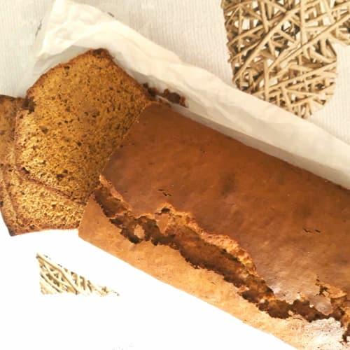 Plumcake Alla Quinoa