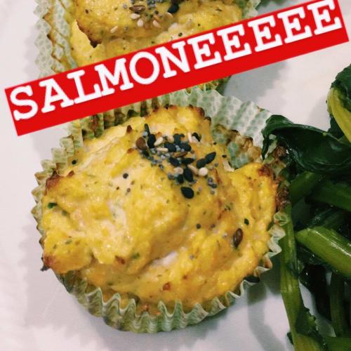 Empanadas De Salmón