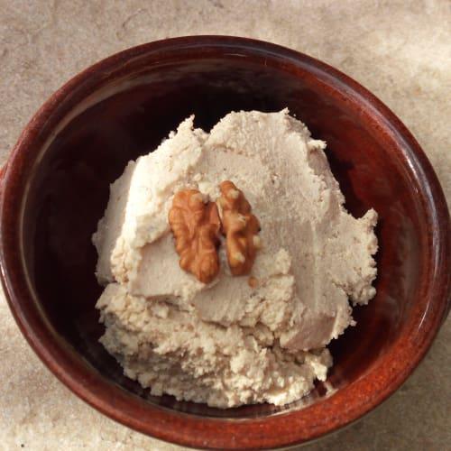 Salsa de nueces