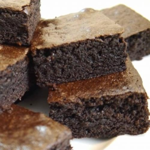 Brownies soffici light