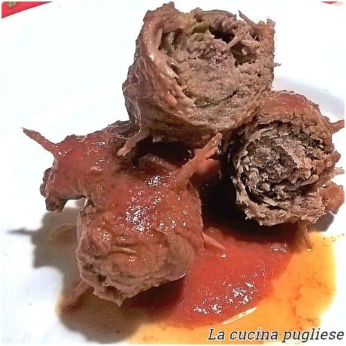 Chuletas De Caballo Pugliese