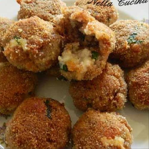 Filanti Meatballs