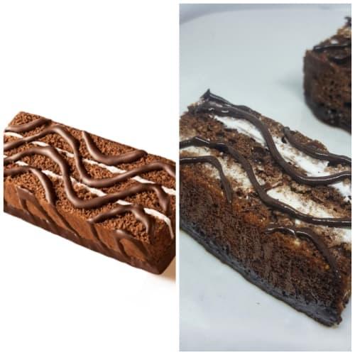 Fit Tegolino Al Cacao