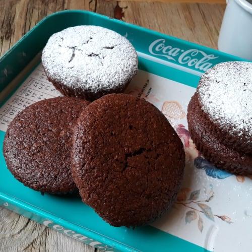 Tortine Cocco E Cacao