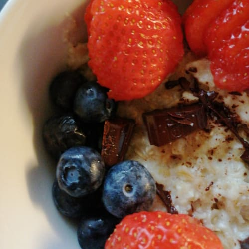 Fit Porridge