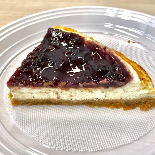 Fit New York Cheesecake