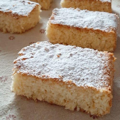 El pastel de peluche