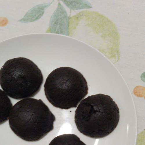 Brownie proteici