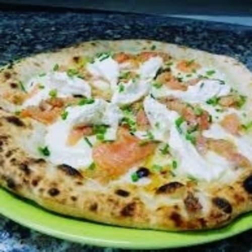 Fantasy pizza Light