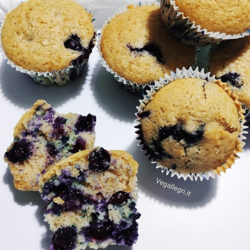 Muffin light ai mirtlli