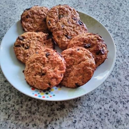 Biscotti al Muesli.