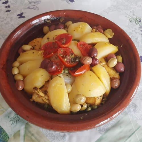 Tajin marocchino