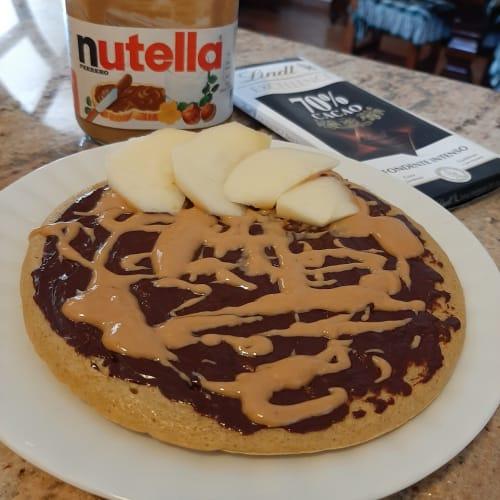 Pancake trigusto