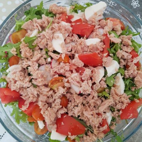 L'insalata (a modo mio)
