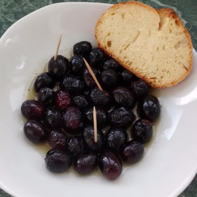 batata de oliva