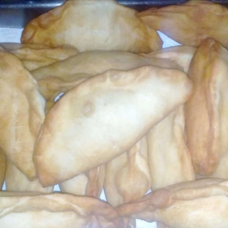 fried turnovers