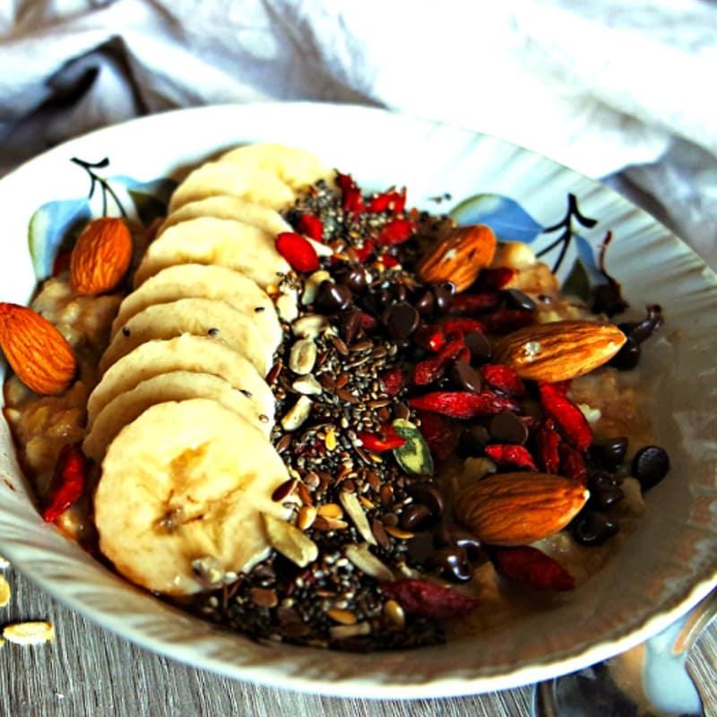 Porridge, per una colazione perfetta