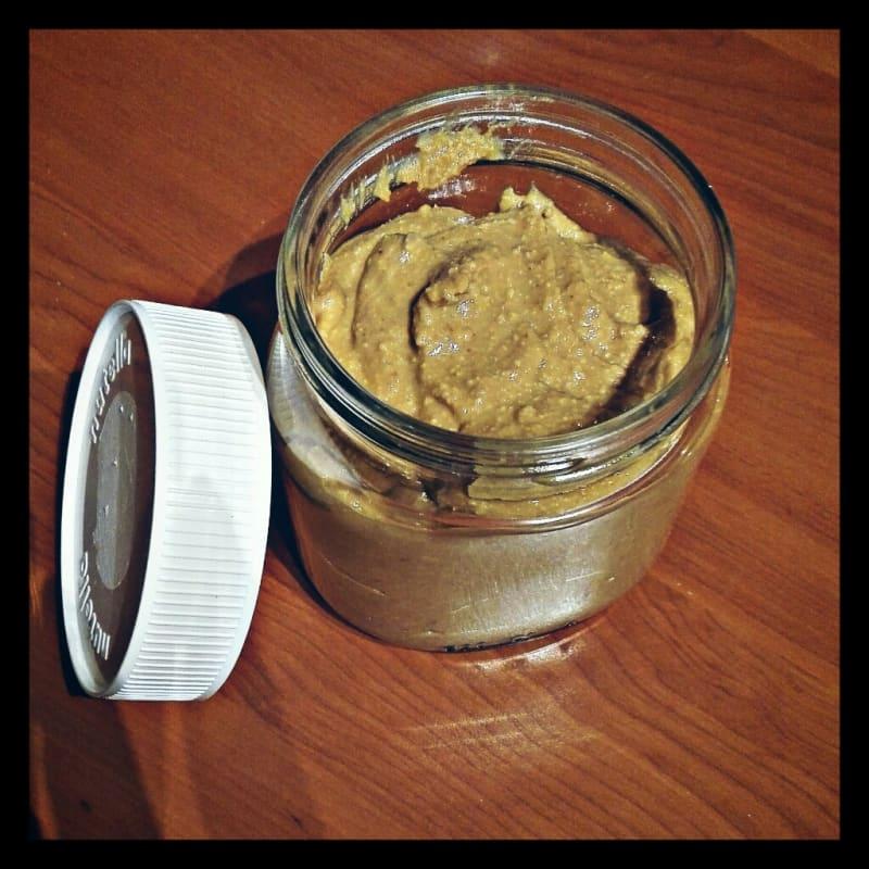 Peanut butter light