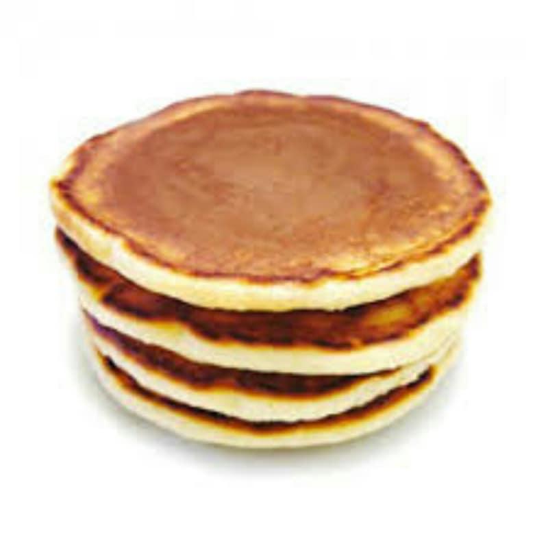 Pancakes proteici e leggeri