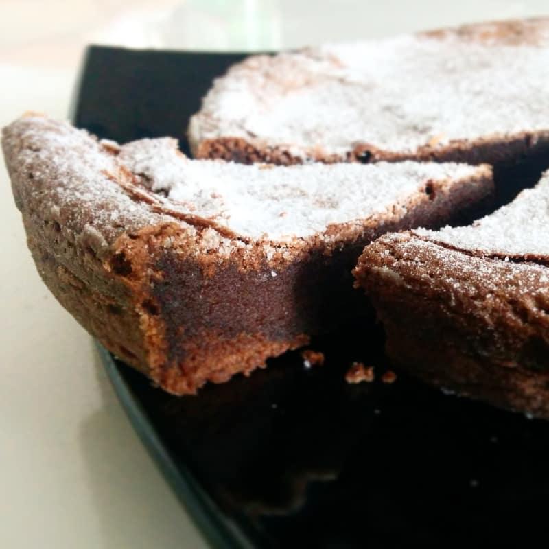 Torta cioccolatina