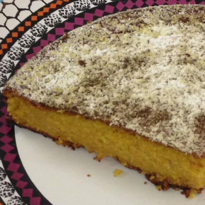 Camilla cake