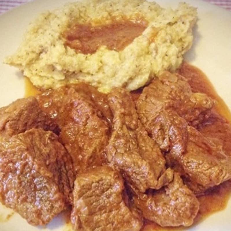 carne gulash