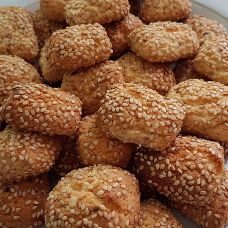 Biscotti reginelle