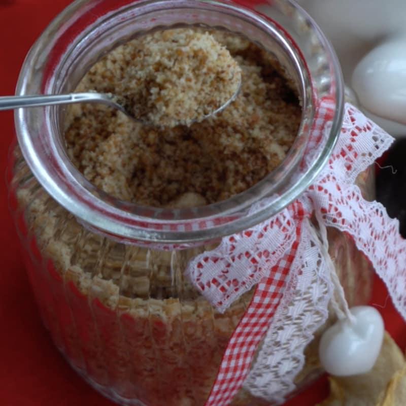 El azúcar natural natural sintético Delight