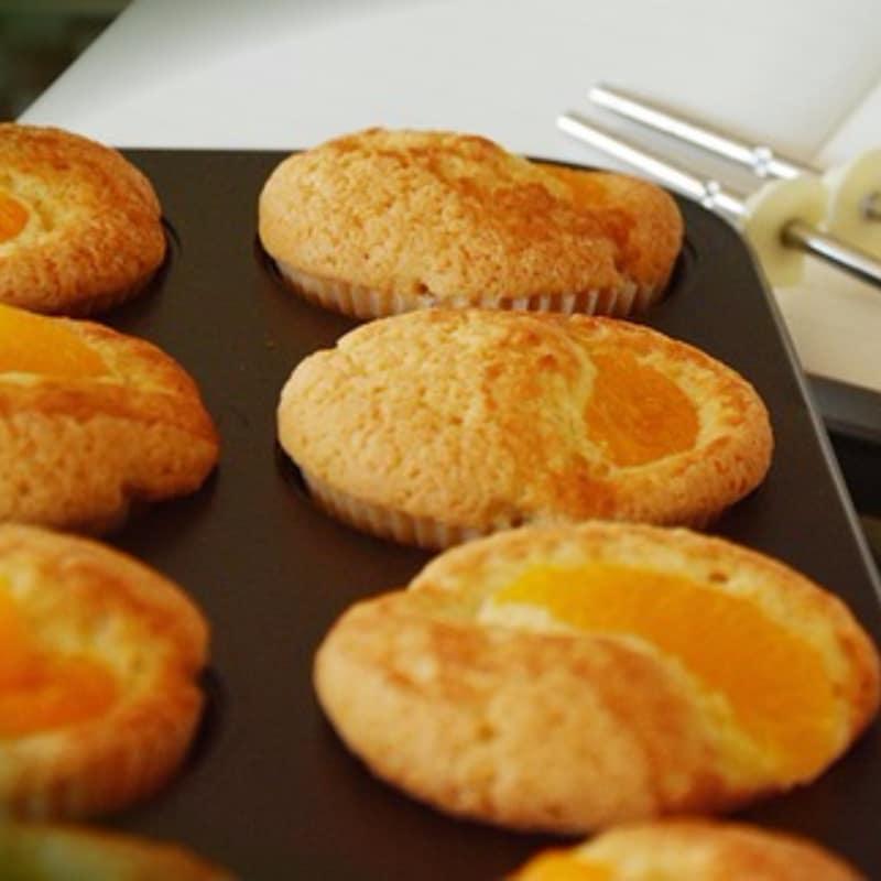 muffin de Luz