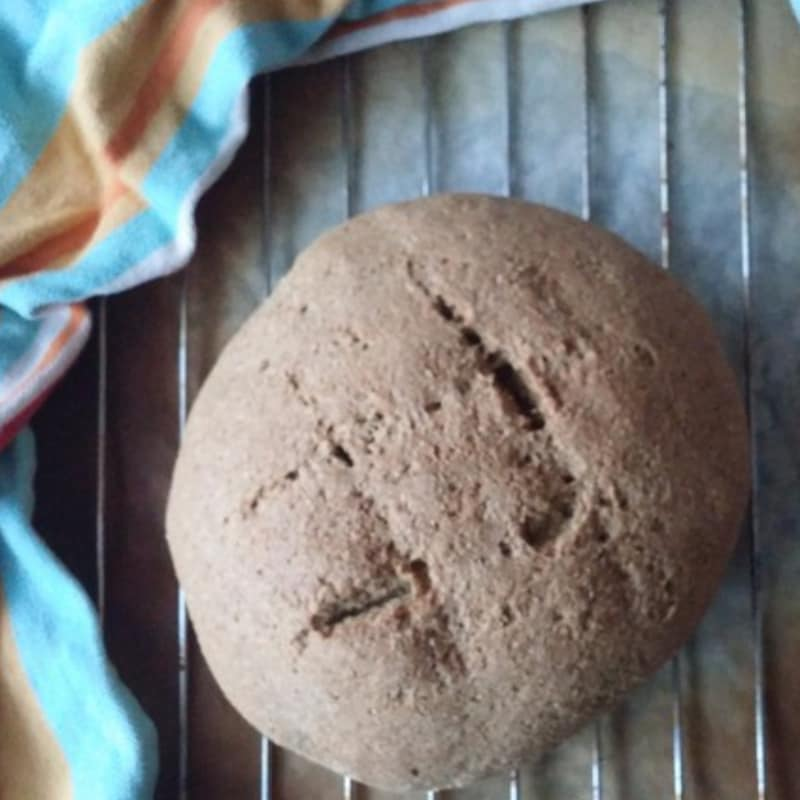 Whole Wheat Bread Senator Cappelli