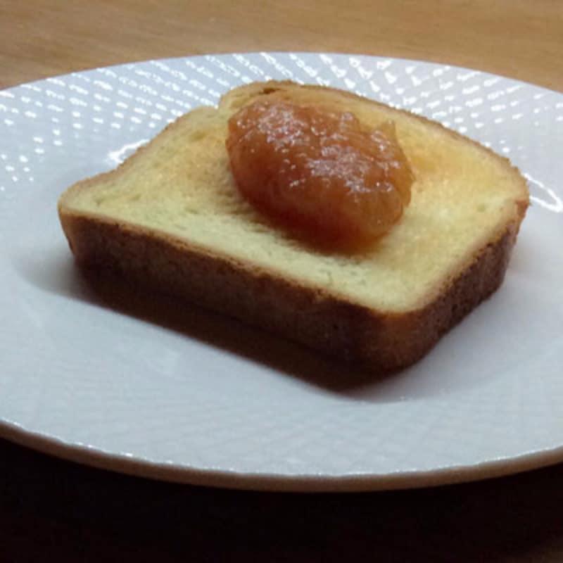 Mermelada de manzanas y canela