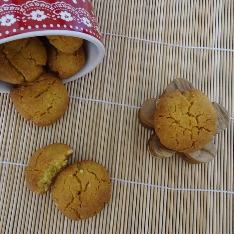 Biscotti Senza