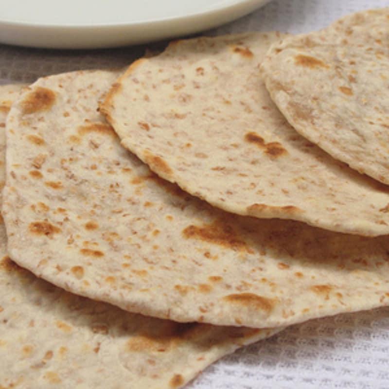 Pan Chapati