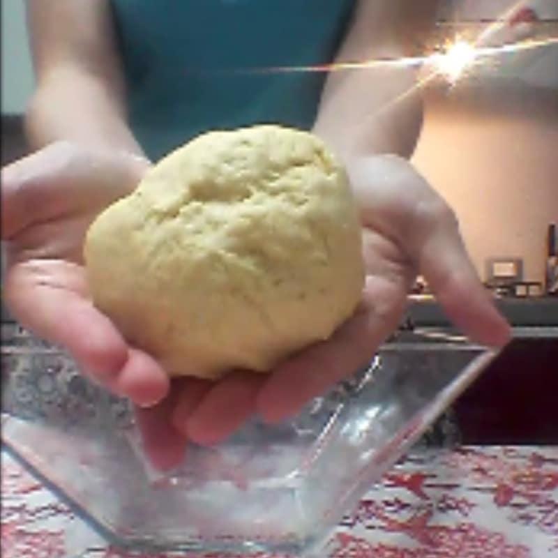 Pasta Matta ...