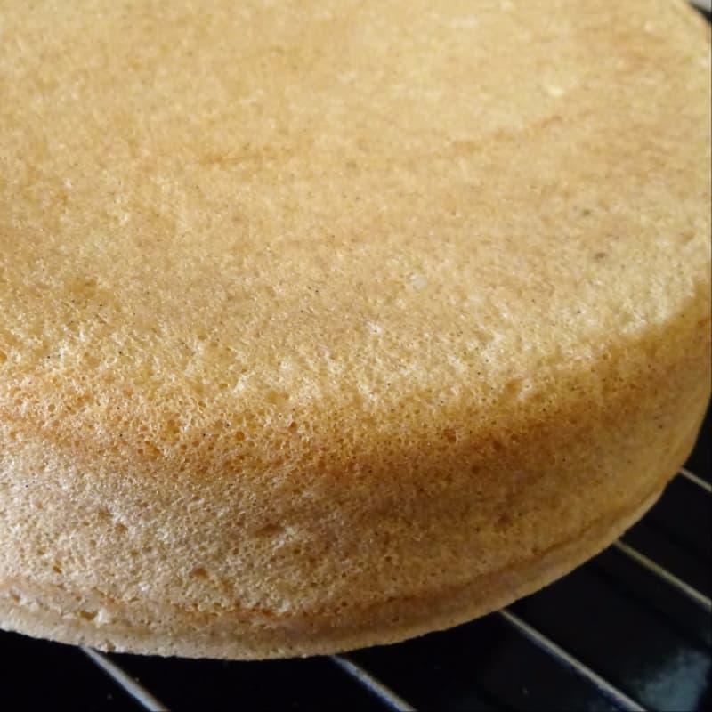 Sponge Cake gluten