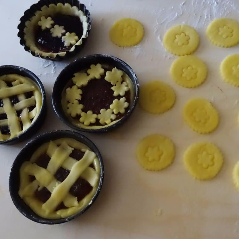 Pasta Frolla all'olio senza glutine