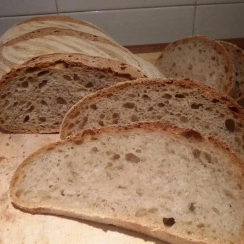 El portador de anillo de pan