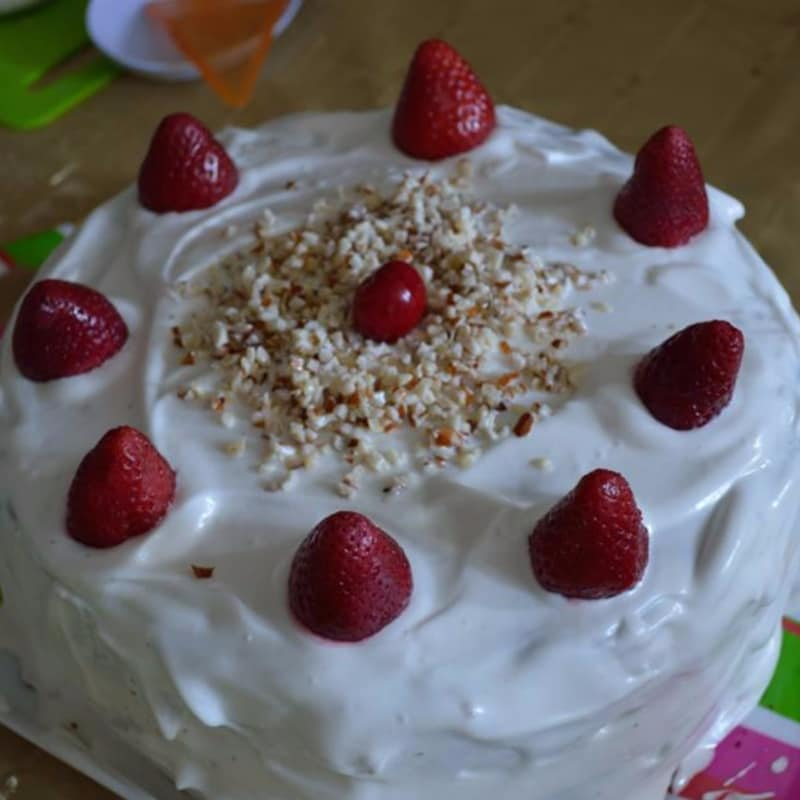 Merengue de Aquafaba