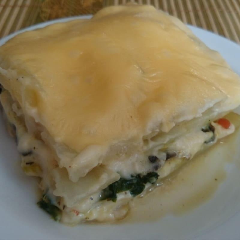 patate lasagne
