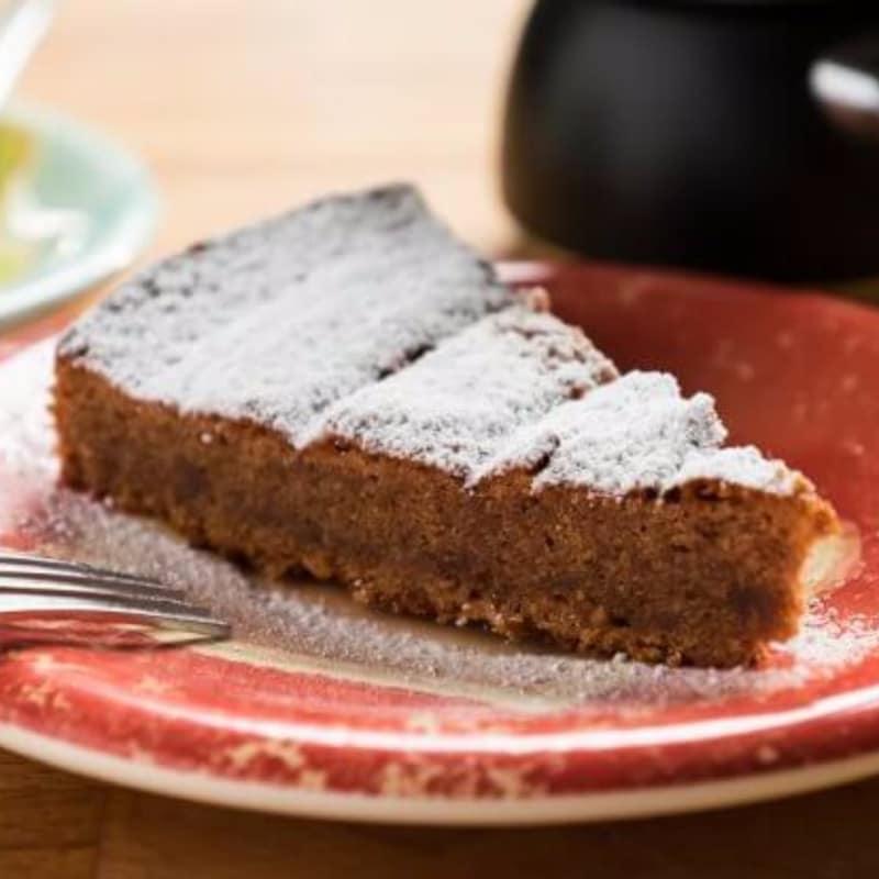 torta tenerina Maurizio Santin