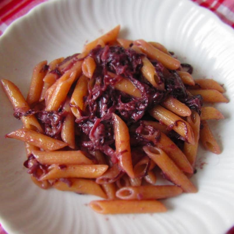 achicoria Pasta