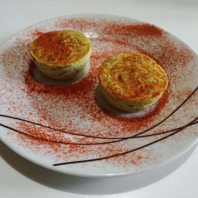 Zucchini Flake