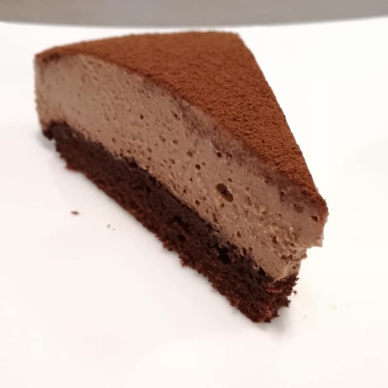 Afrika Cake