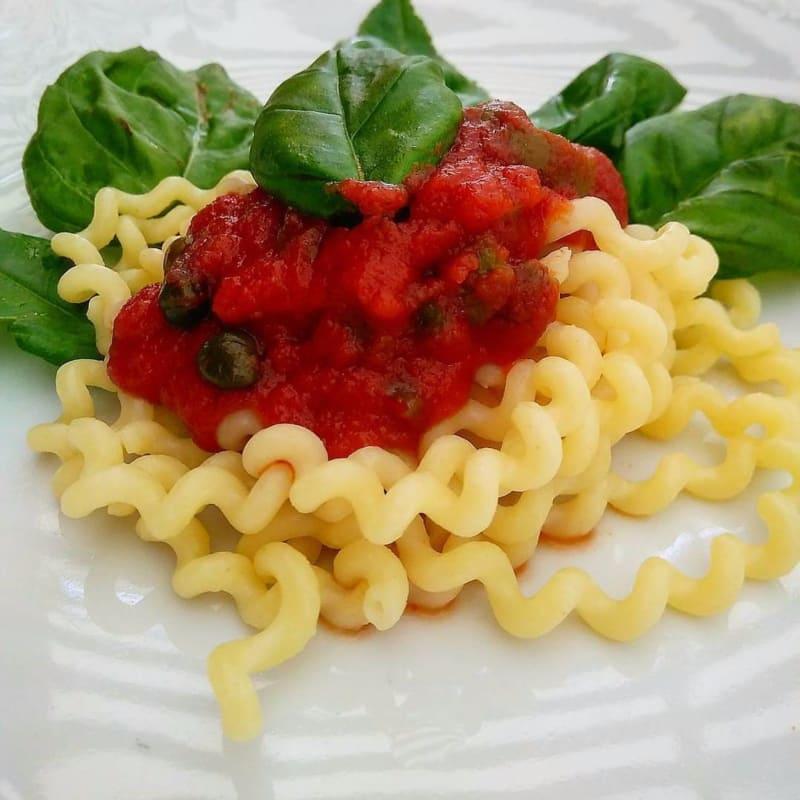 marinara de pasta
