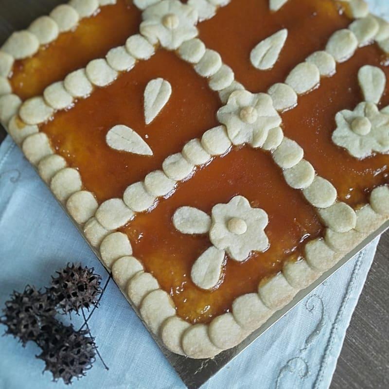 tarta clásica